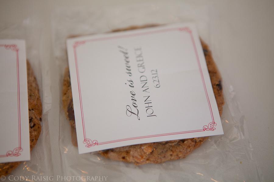 Philadelphia Custom Wedding Stationery | Wedding Favors