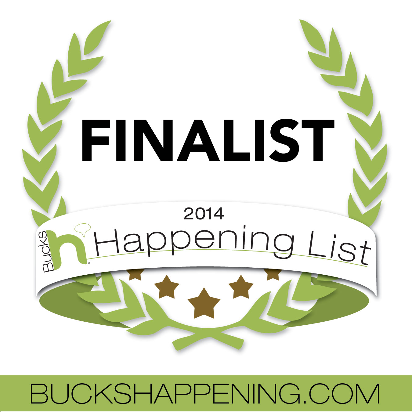 Bucks County Wedding Invitations | 2014 Bucks Happening List Finalist