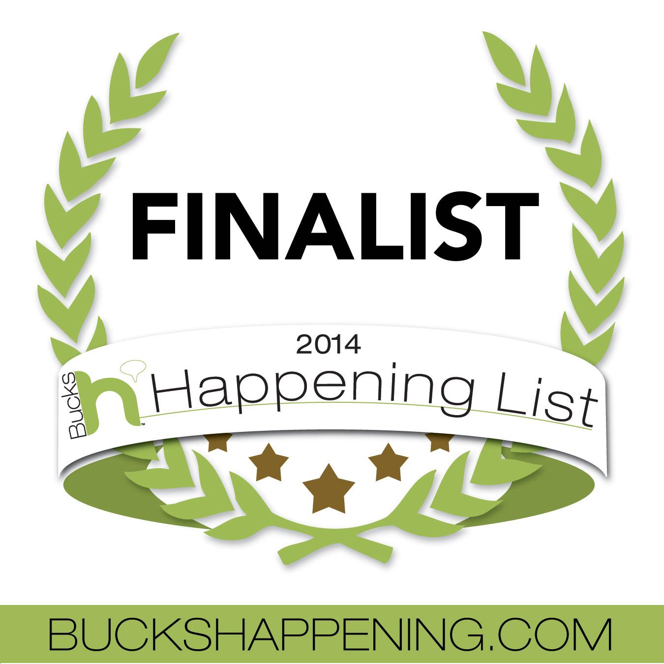 Bucks County Wedding Invitations | 2014 Bucks Happening List Finalist
