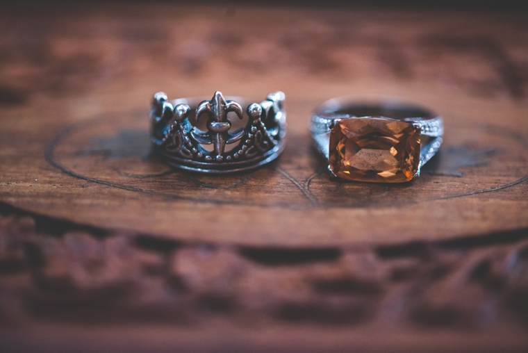 Game Of Thrones Inspired Styled Shoot