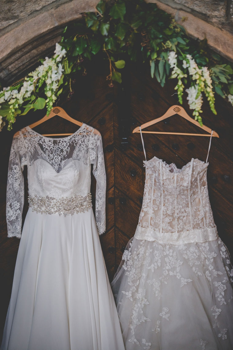 Game of Thrones-Inspired Styled Shoot - featured on Every Last ...