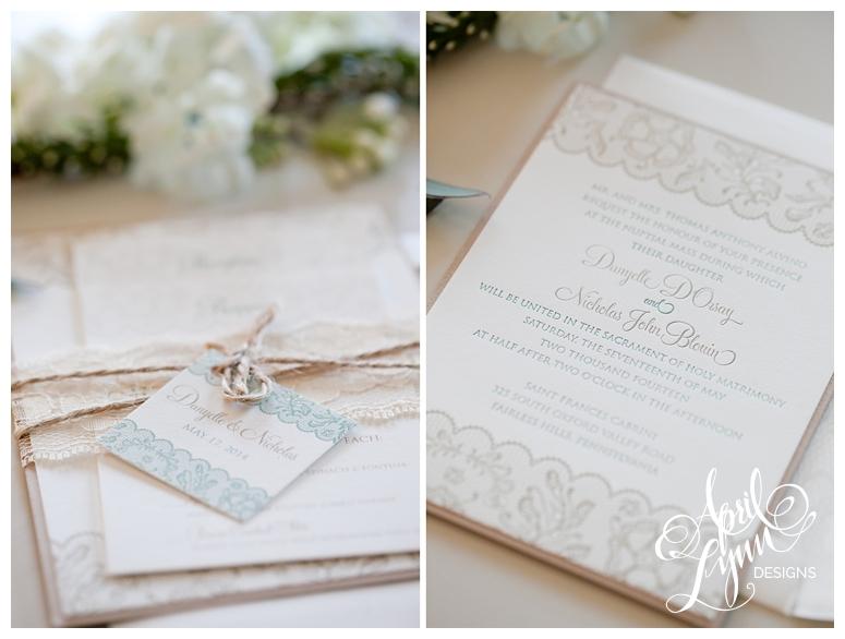 wedding invitation, philadelphia, stationery