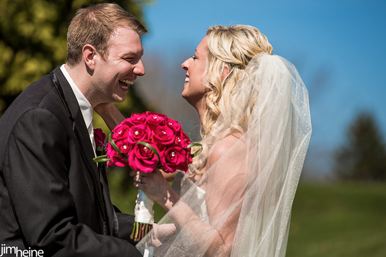Plymouth Country Club Wedding