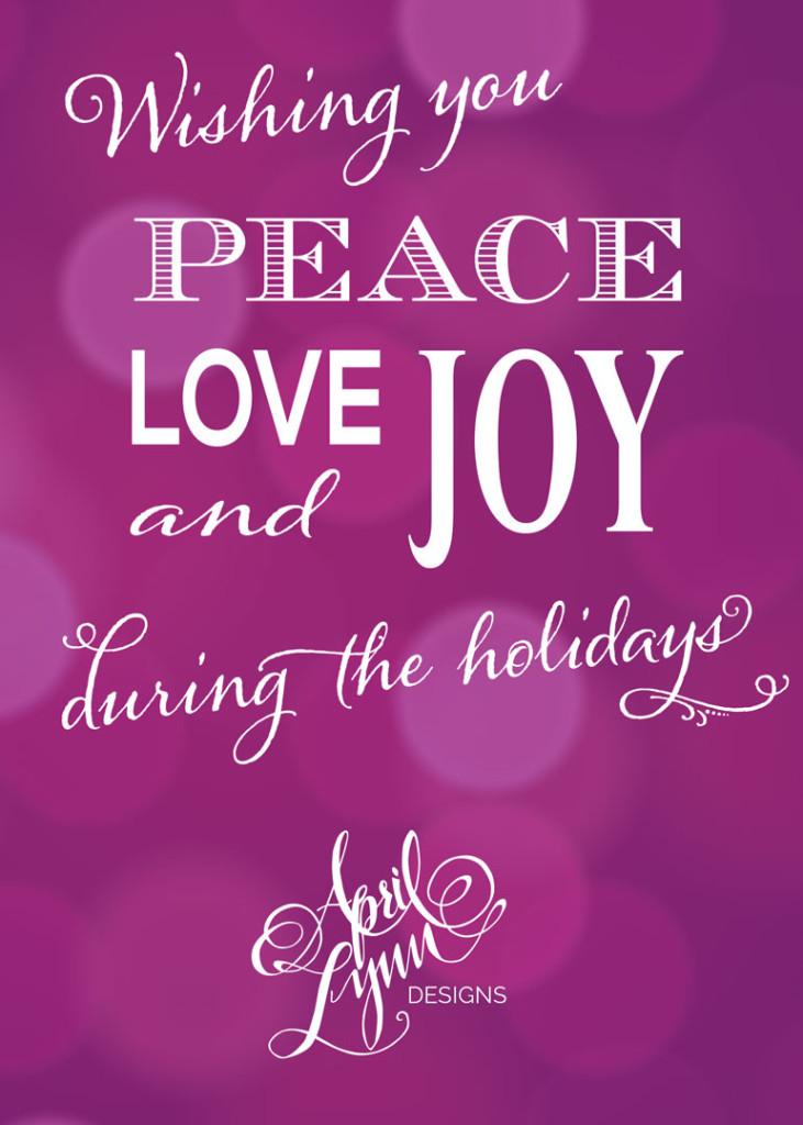 Happy Holidays, Merry Christmas