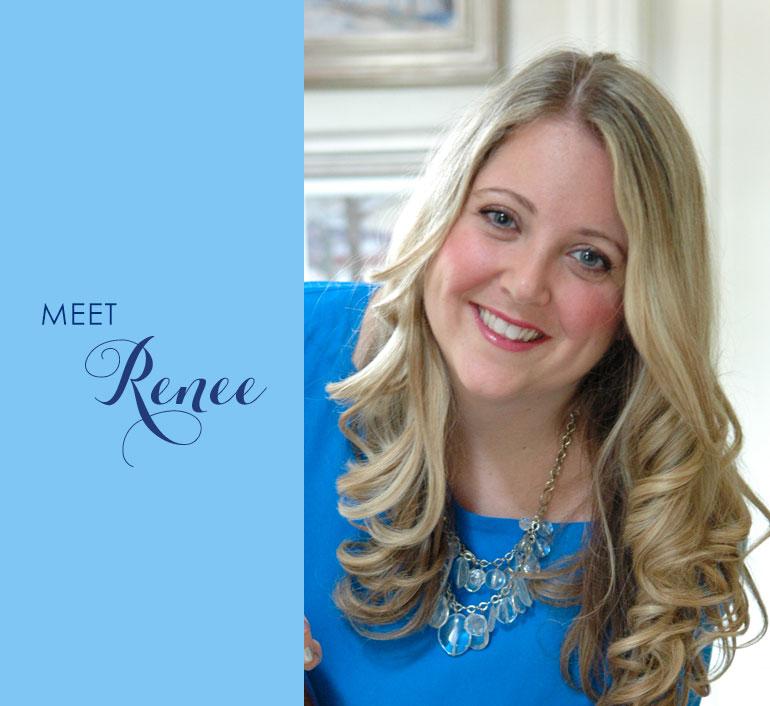 Philadelphia Wedding Stationery | Events by Renee