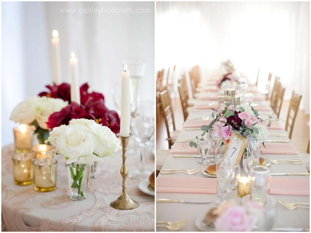 Ashley Bartoletti Photography Tablescape