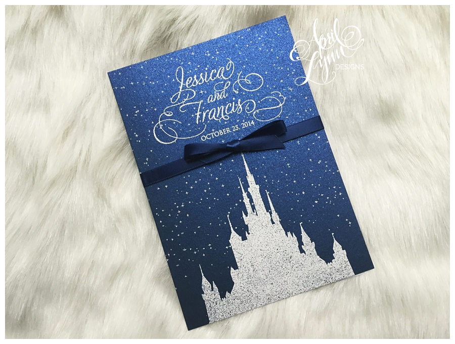 Disney Themed Wedding Invitations is one of our best ideas you might choose for invitation design