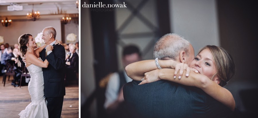 Rustic Beach Wedding   Father-Daughter Dance