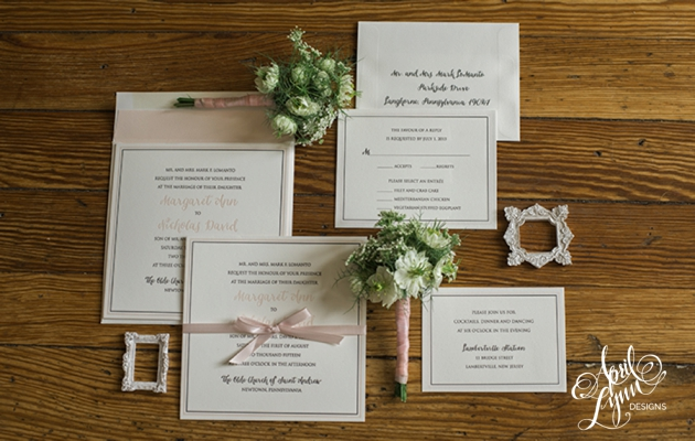 April_Lynn_Designs_Blush_Letterpress_Lambertville_Station_Inn_New_Jersey_Wedding_Invitation_final