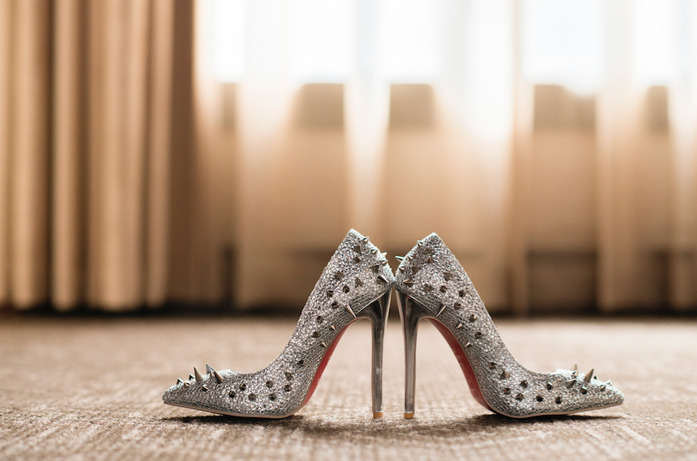 50 Shades of Grey Styled Shoot Phoenixville Foundry