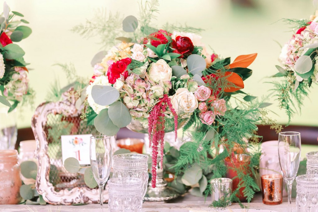 kay english, details of i do, style me pretty, vinterest props, table number by april lynn designs