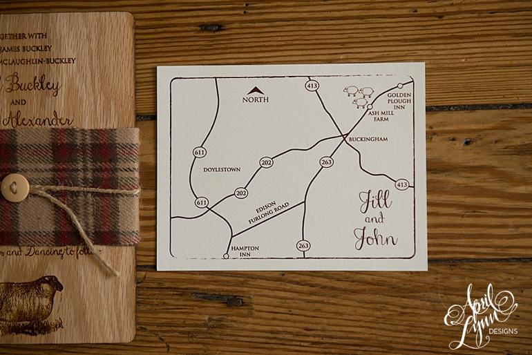 April_Lynn_Designs_Jill_John_Ash_Mill_Farm_New_Hope_Rustic_Farm_Wood_Wedding_Invitation5