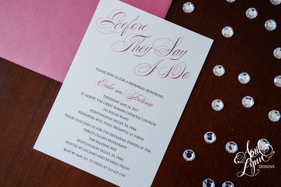 April_Lynn_Designs_Erica_Antonio_Wedding_Rehearsal_Invitation3
