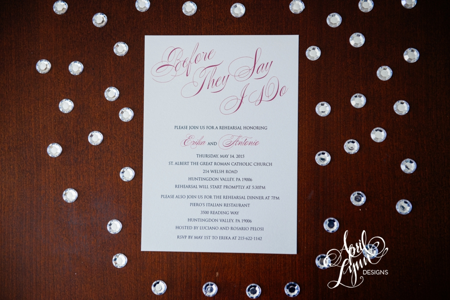 April_Lynn_Designs_Erica_Antonio_Wedding_Rehearsal_Invitation_feature