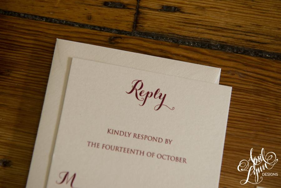 April_Lynn_Designs_Liz_Rob_Fall_Wedding_Invitation_Gold_Foil_Burgundy_The_Merion_New_Jersey_4