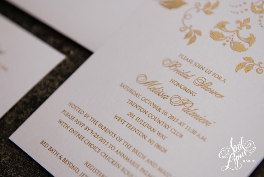 April_Lynn_Designs_Melissa_Bridal_Shower_Invite_Gold_Thermography4-1