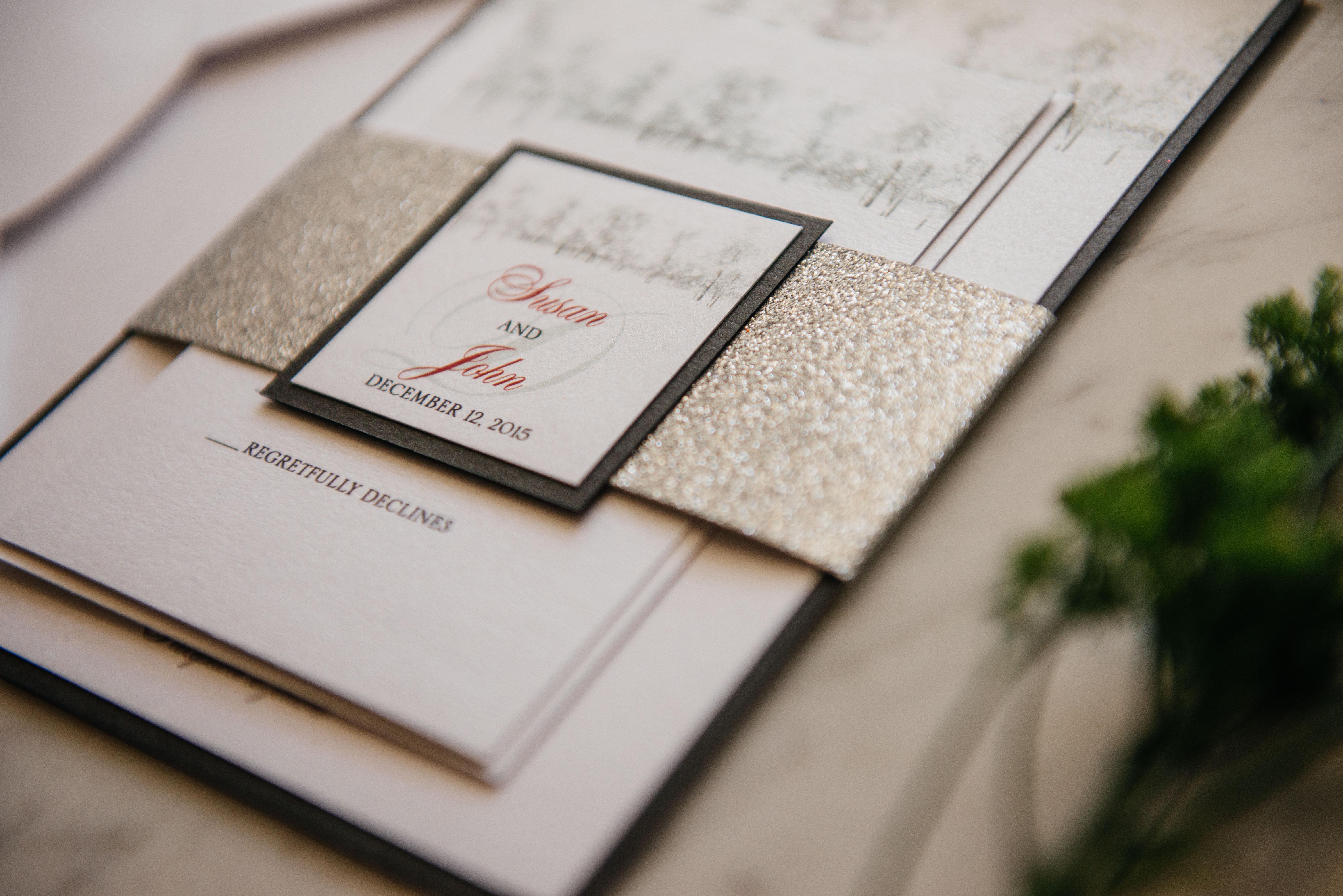 April_Lynn_Designs_Susan_John_Winter_wonderland_Wedding_Invitation_Christmas_Holiday_Red_Silver_Black_Belle_Voir_Manor_Pen_Ryn_Estate2