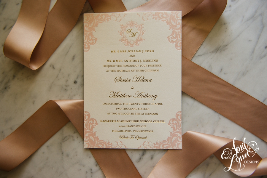 How to dress as a wedding guest april lynn designs custom details on an invitation names date time location one of the top concerns of any and every guest is the dress code during the design process stopboris