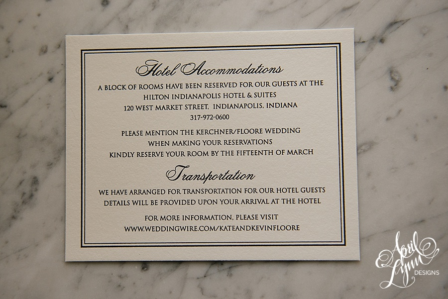 April_Lynn_Designs_Traditional_Wedding_Invitation_Thermography_Woodstock_Club_Indianapolis_Indiana11
