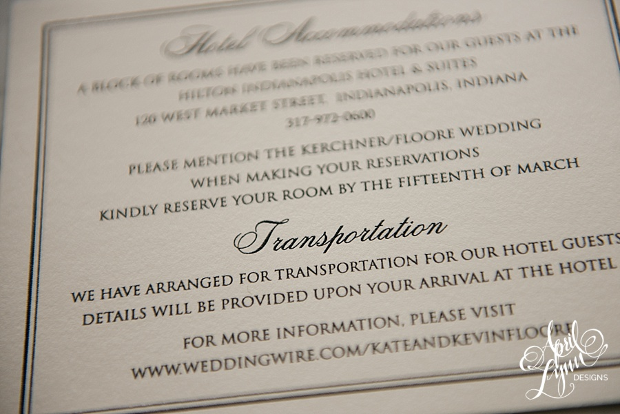 April_Lynn_Designs_Traditional_Wedding_Invitation_Thermography_Woodstock_Club_Indianapolis_Indiana5
