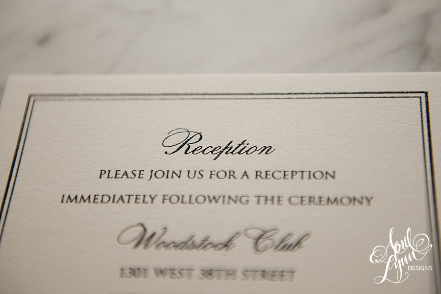 April_Lynn_Designs_Traditional_Wedding_Invitation_Thermography_Woodstock_Club_Indianapolis_Indiana7