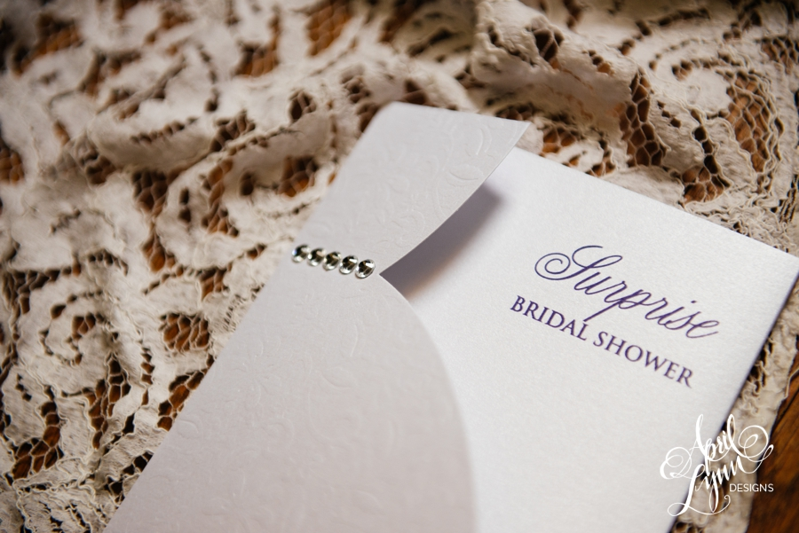 April_Lynn_Designs_Erica_Surprise_Bridal_Shower_Invitation_Lace_Crystal_Jewels_Dress3