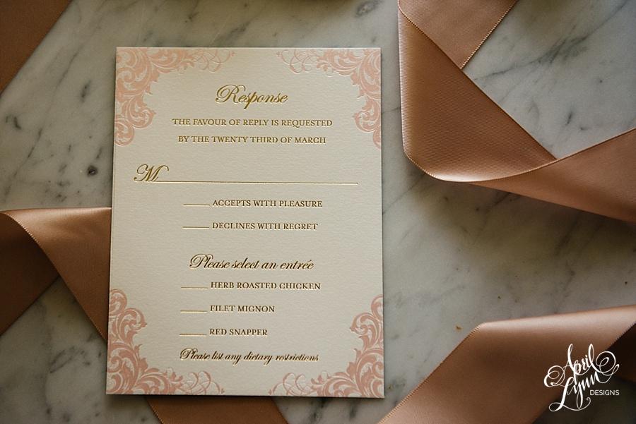 April_Lynn_Designs_Stasia_Matt_Blush_Pink_Gold_Foil_Nazareth_Academy_Cairnwood_Estate_Luxury_Wedding_Invitation_Philadelphia_Regal_Luxe16