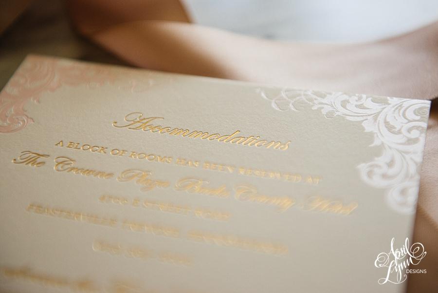 April_Lynn_Designs_Stasia_Matt_Blush_Pink_Gold_Foil_Nazareth_Academy_Cairnwood_Estate_Luxury_Wedding_Invitation_Philadelphia_Regal_Luxe22