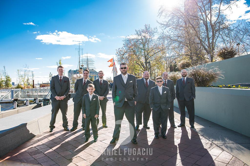 Daniel_Fugaciu_Photography_Liz_Rob_Real_Weddding_April_Lynn_Designs_The_Merion_New_Jersey_Brugundy_Gold_Wedding9