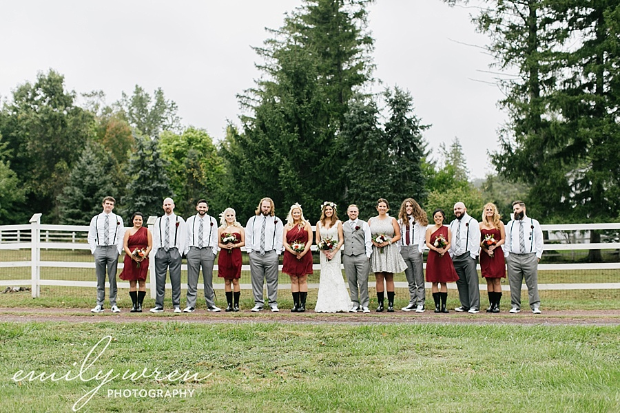 Emily_Wren_Photography_April_Lynn_Designs_Ash_Mill_Farm_Jill_John_October_Rustic_Wedding_Flannel_Farm_Sheep_Holicong_New_Hope073