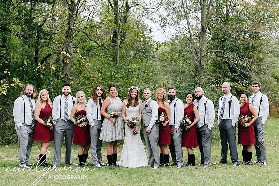 Emily_Wren_Photography_April_Lynn_Designs_Ash_Mill_Farm_Jill_John_October_Rustic_Wedding_Flannel_Farm_Sheep_Holicong_New_Hope087