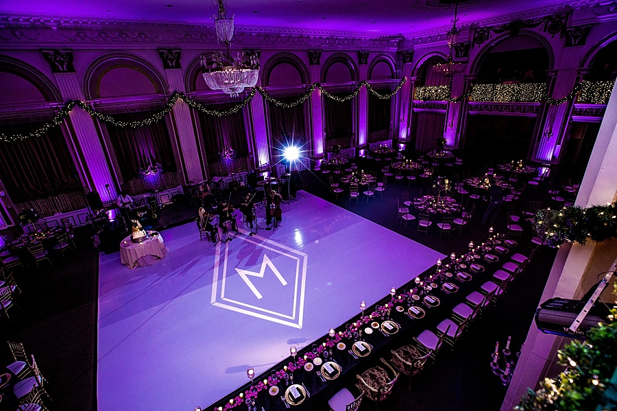 Karmapants_Photography_April_Lynn_Designs_Ballroom_at_the_Ben_Finley_Catering_Luxe_Elegant_Wedding_Art_Deco_Gatsby_Gold_Black_Philadelphia_Reception-156