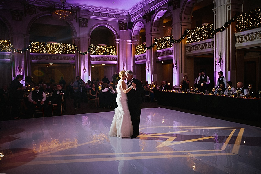 Karmapants_Photography_April_Lynn_Designs_Ballroom_at_the_Ben_Finley_Catering_Luxe_Elegant_Wedding_Art_Deco_Gatsby_Gold_Black_Philadelphia_Reception-491