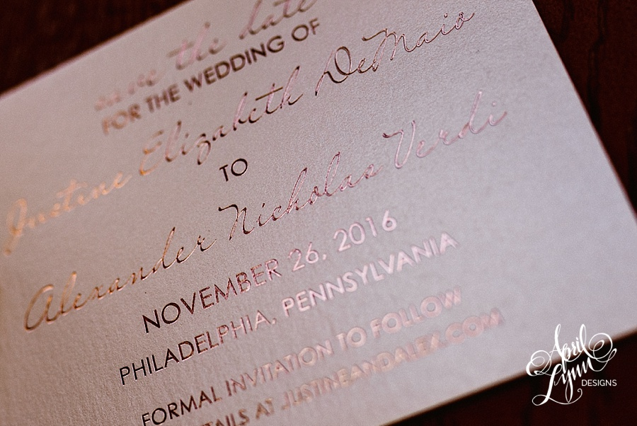 april_lynn_designs_justine_alex_rose_gold_foil_stamping_save_the_date_philadelphia_elegant_romantic_luxe_couture_bespoke3