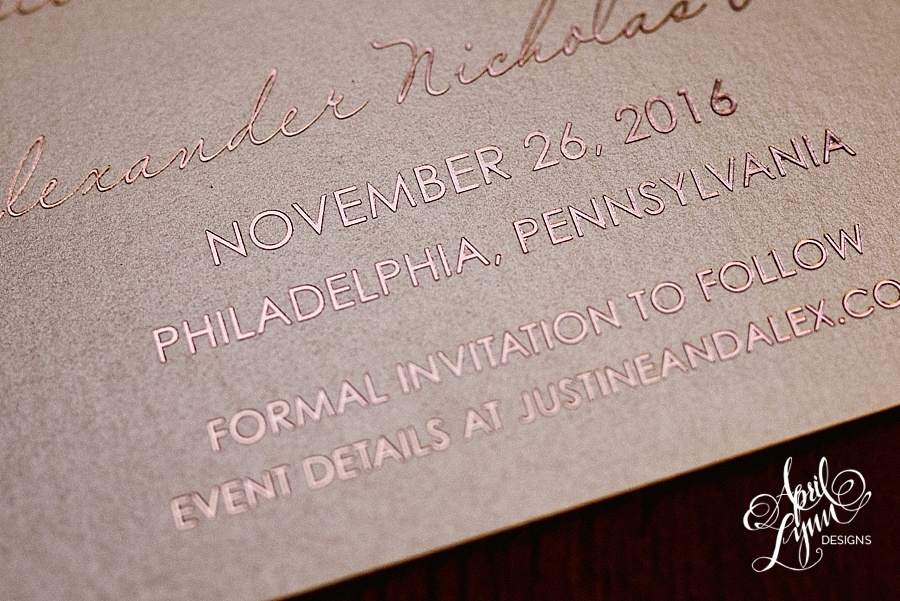 april_lynn_designs_justine_alex_rose_gold_foil_stamping_save_the_date_philadelphia_elegant_romantic_luxe_couture_bespoke5