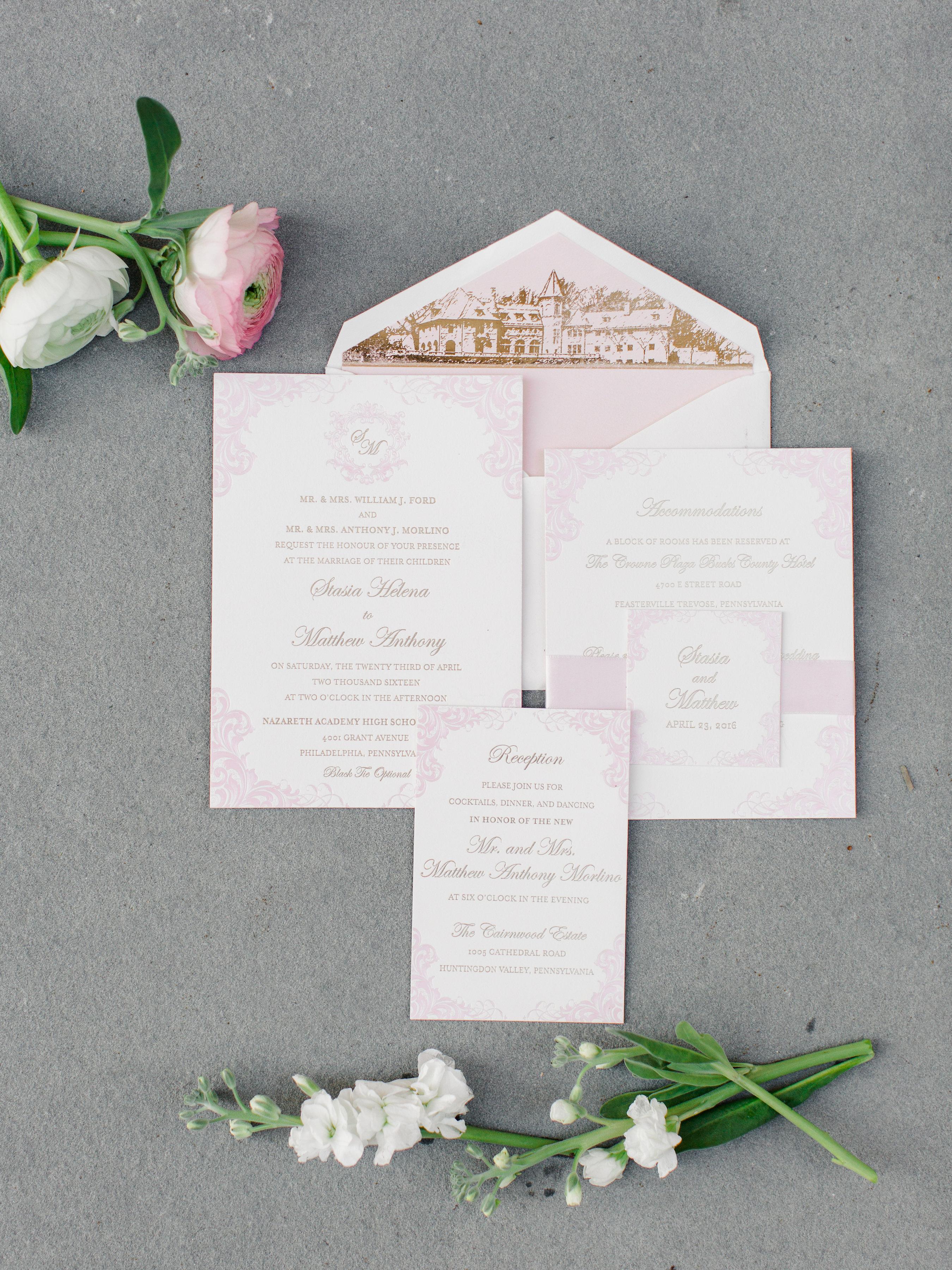lauren_fair_photography_april_lynn_designs_stasia_matt_spring_cairnwood_estate_wedding_northeast_philadelphia_blush_pink_gold_wedding_invitation_stationery_00022