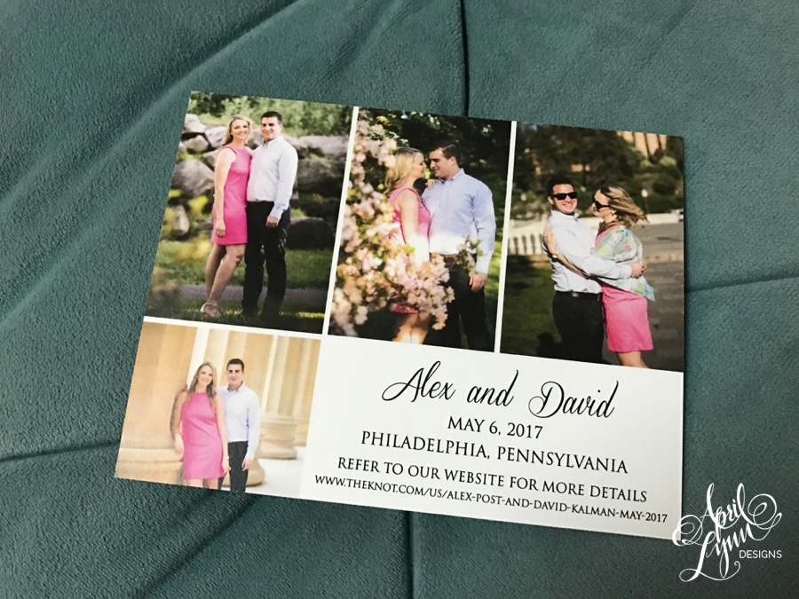 April_Lynn_Designs_Alex_David_Save_the_Date_Philadelphia_Ballroom_at_the_Ben_Wedding2