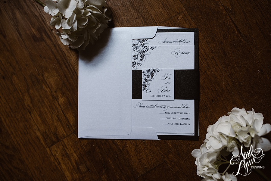 April_lynn_designs_tia_price_wine_themed_wedding_invitations_bear_creek_mountain_resort_macungie_pennsylvania_black_white_layered_invitation_4267  ...