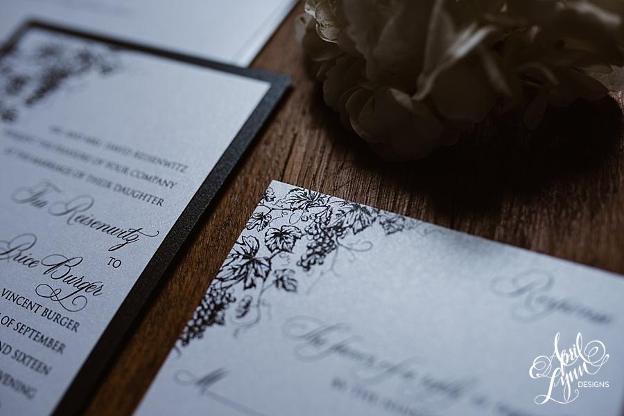 ...  April_lynn_designs_tia_price_wine_themed_wedding_invitations_bear_creek_mountain_resort_macungie_pennsylvania_black_white_layered_invitation_4280  ...
