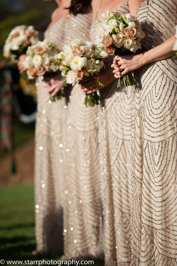 2018 Wedding Trends Rose Gold And Navy Inspiration