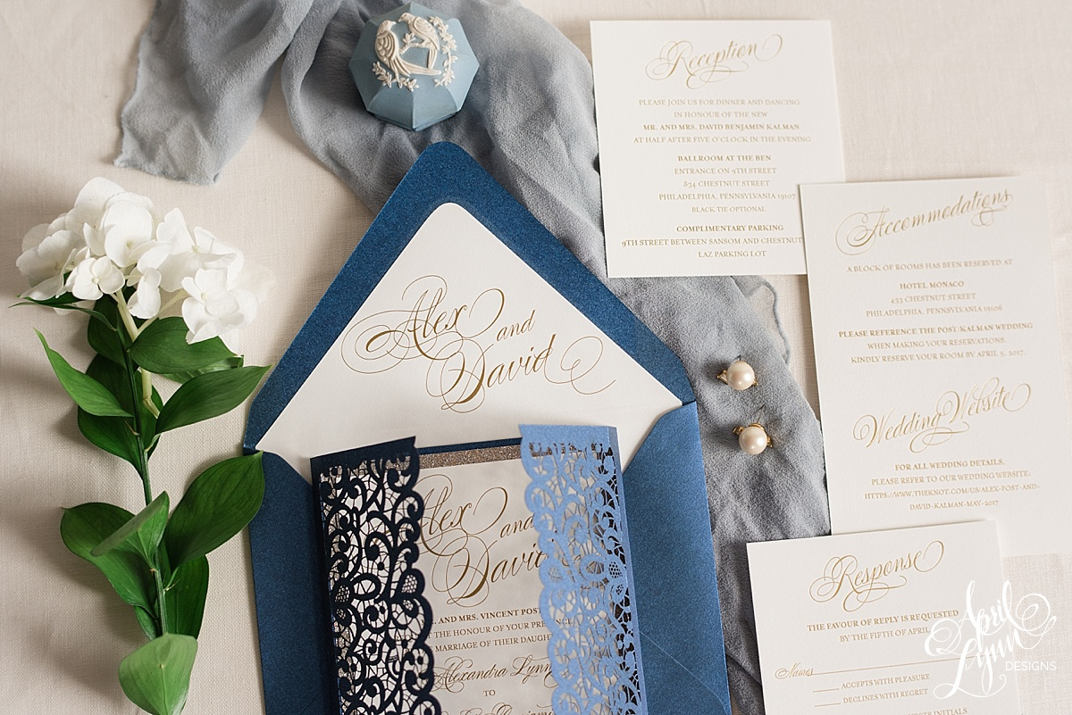 Why is wedding stationery so expensive? | www.aprillynndesigns.com