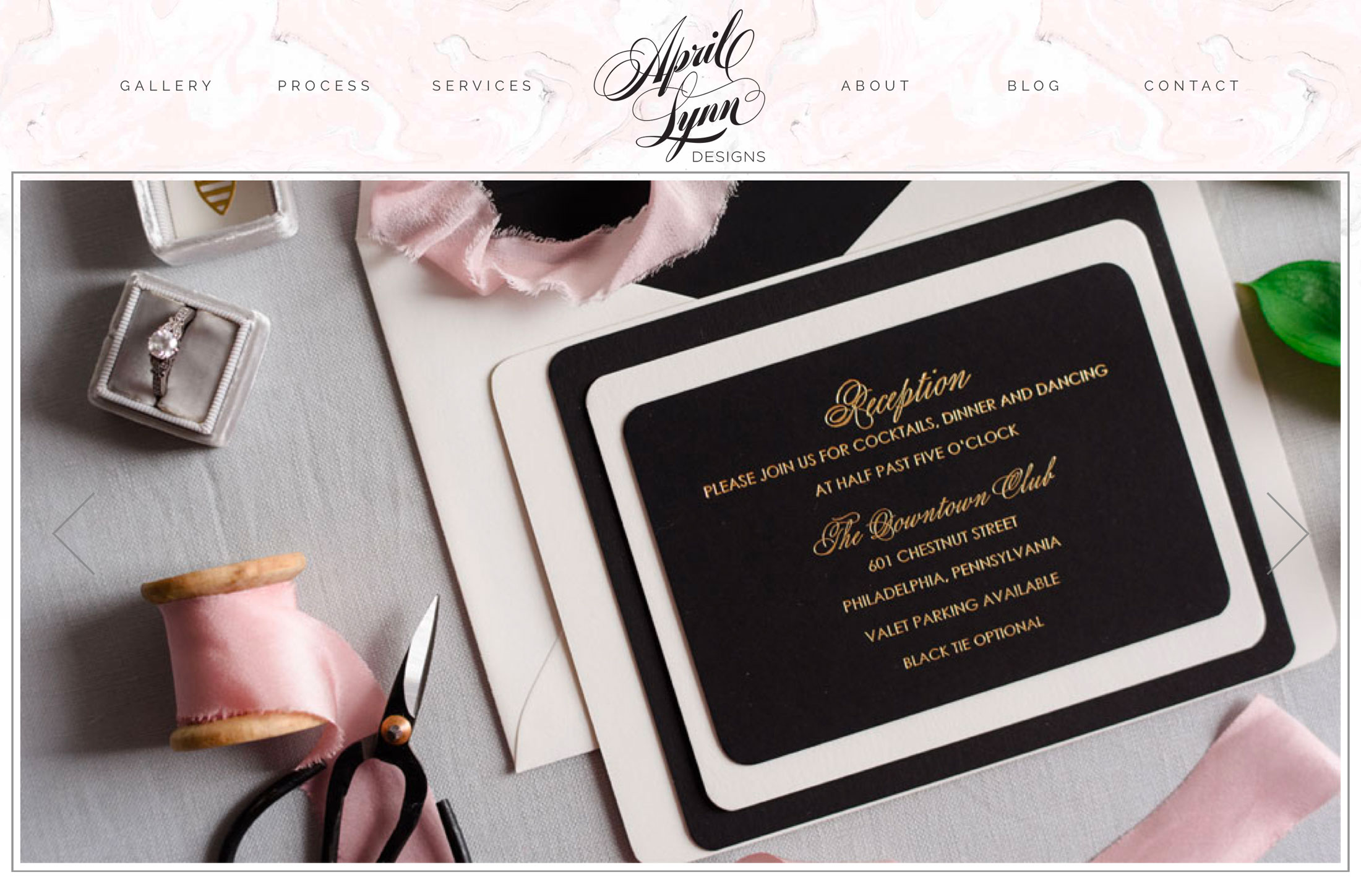 April_Lynn_Designs_New_Website_Branding_Graphic_Design_October_2017_Philadelphia_Bucks_County_Wedding_Invitations_Luxury