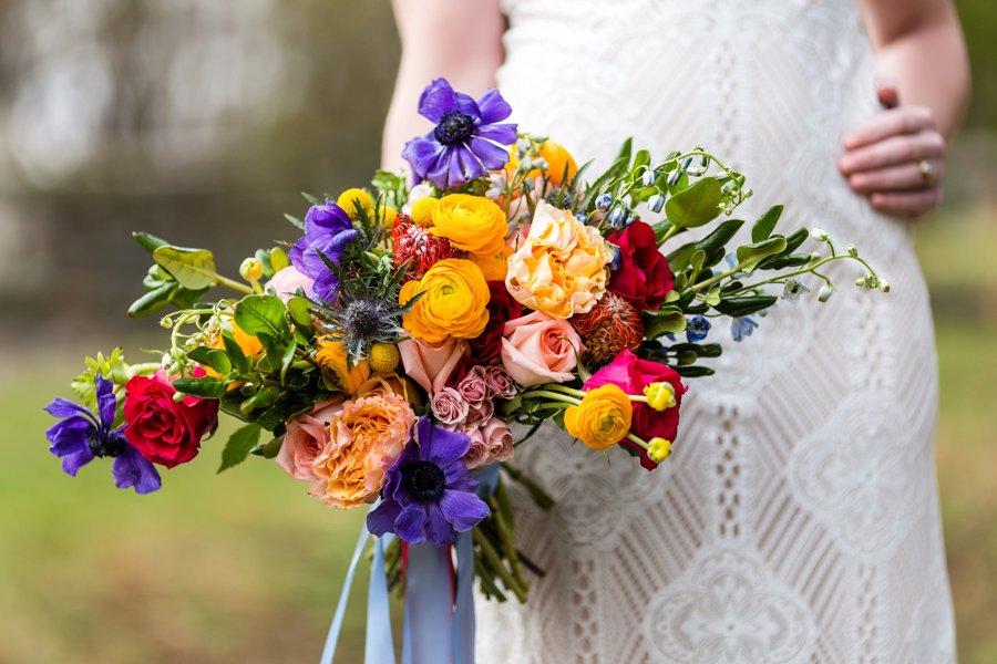 Intimate Brunch Wedding   www.aprillynndesigns.com