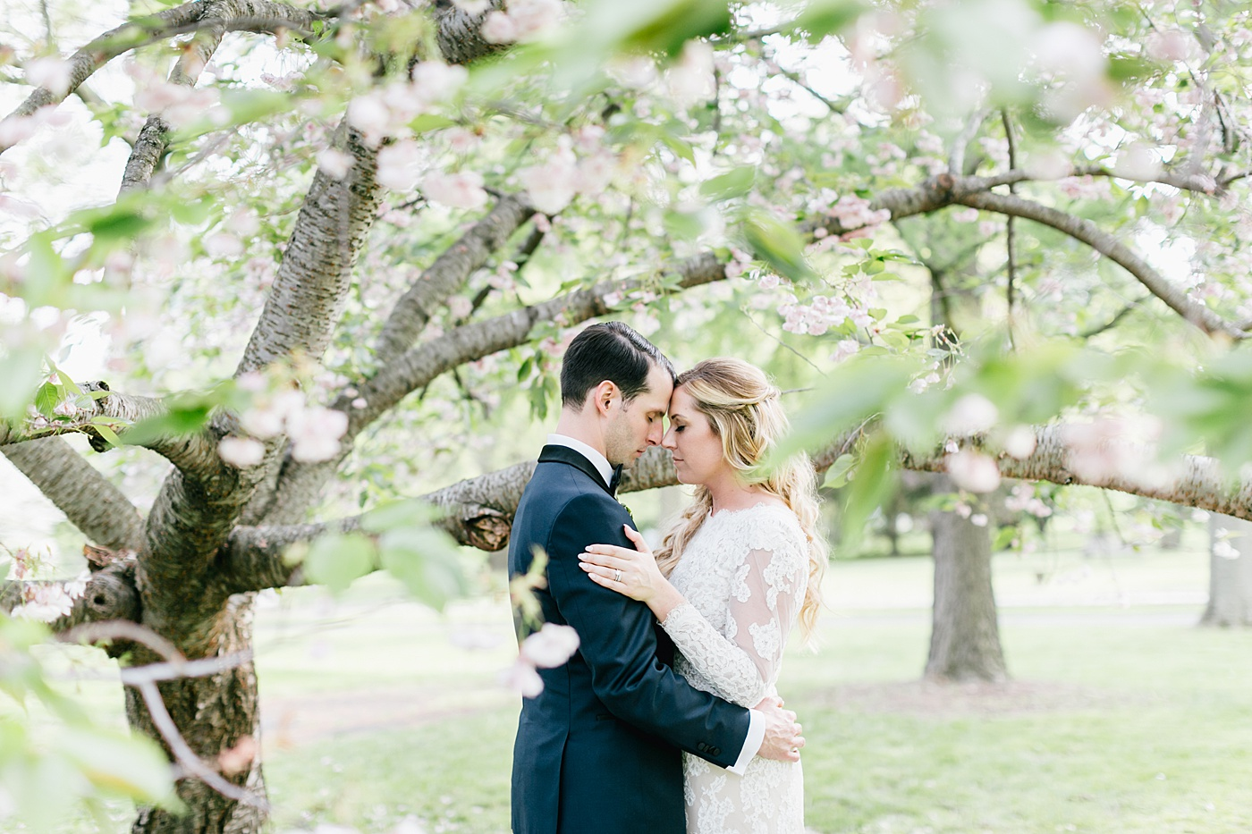Horticulture Center Wedding, Philadelphia, Blush Watercolor, Rustic Chic
