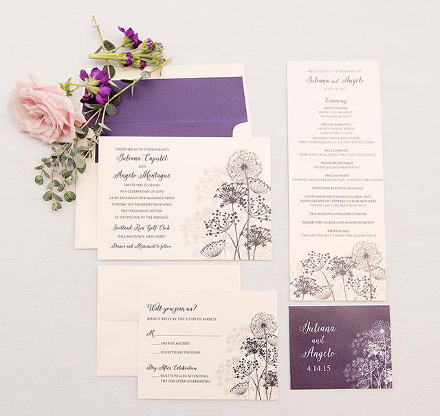 How To Photograph Custom Wedding Stationery April Lynn Designs